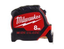Premium Wide Blade 8 -1pc