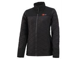 M12™ heated ladies puffer jacket M12 HJP LADIES