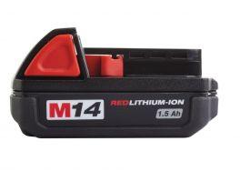 M14™ accu 14,4 V / 1,5 Ah) M14 B